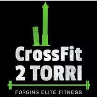 crossfit-2-torri logo