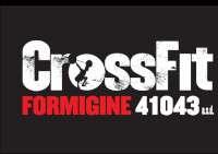 crossfit-formigine logo